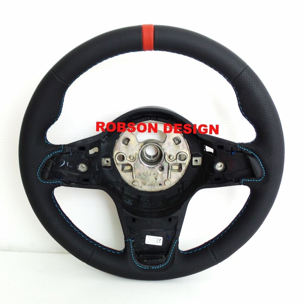 BMW Z4 STEERING WHEEL(PADDLE SHIFTER TYPE) – Robson Design ...