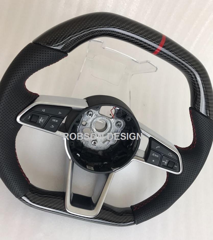 Audi Tt Audi R8 Steering Wheel 2017 Latest Model Robson Design